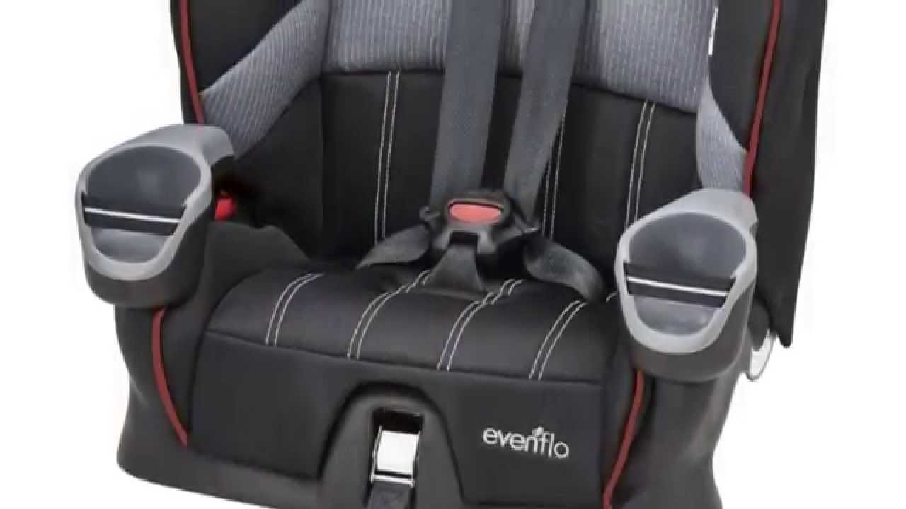 evenflo maestro booster car seat youtube. Black Bedroom Furniture Sets. Home Design Ideas