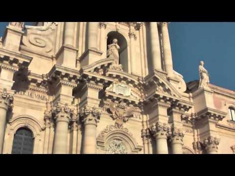 Syracuse - Sicily - Italy - UNESCO World Heritage Sites