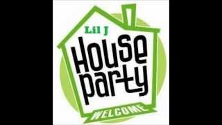 Lil J-House Party (Remix)