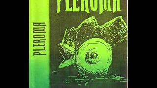 Pleroma - Demo Two Songs 1987 ( Yugoslavia, Slovenia Coldwave 1987 )