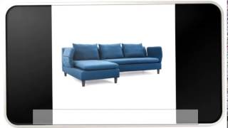 Unique Blue Modern Furniture