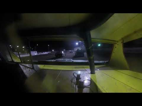 Roger 9/14/18 Feature Rapid Speedway B Mod