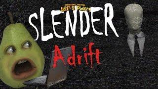 Pear Plays - Slender Adrift