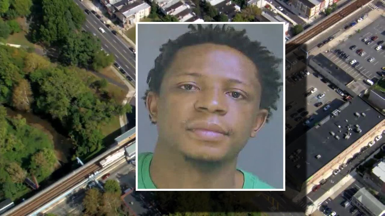 Woman raped on train near Philly as bystanders did nothing, police ...