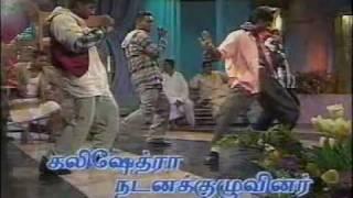 Pettai Rap by Kalyshaytra Dancers