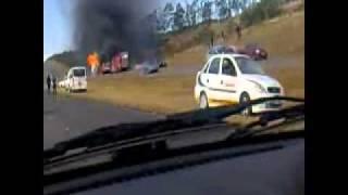 biigest accidents in south africa everrrrrrrrrrr