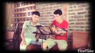 Ngẫu hứng: Hát nữa đi em - Trung Hiếu -  Guitar Tống Vương