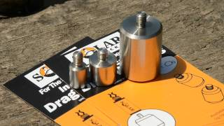 Solar Tackle's Drag Weights.mov