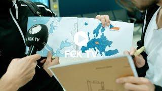 Tjek på Tjekkiet? Ankersen vs Falk