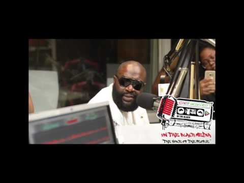 Rick Ross ''Talks On Why He DITCHED Rocnation For Epic Records & More''