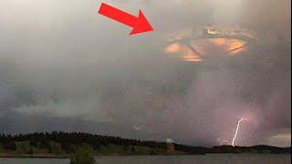 10 Мистических Явлений в Небе, Снятых На Камеру ч.15 cмотреть видео онлайн бесплатно в высоком качестве - HDVIDEO