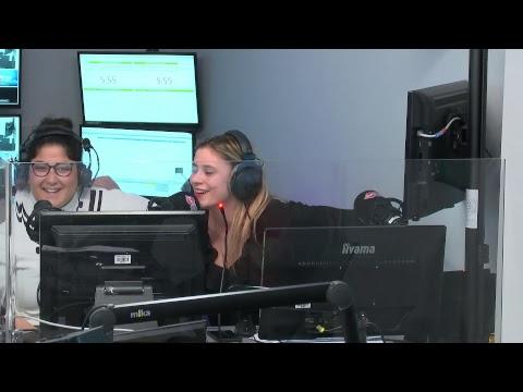Bruno Dans La Radio, De 6h à 9h Sur Fun Radio ! #FunRadioATomorrowland