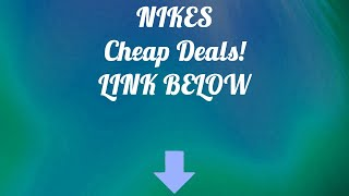 Nike  shoes cheap | Best Nike shoes for men for sale - cheap Nikes