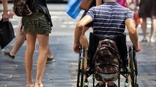 Девушка бросила мужа когда он стал инвалидом, а когда решила вернуться, было уже поздно