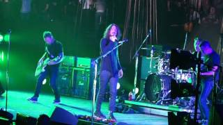 Temple Of The Dog - Four Walled World - Madison Square Garden, NYC