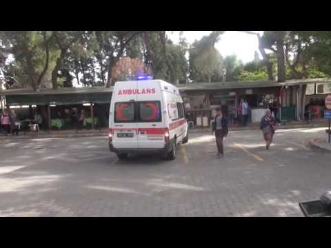 Tur Otobüsü Devrildi: 5 Ölü, 40 Yaralı