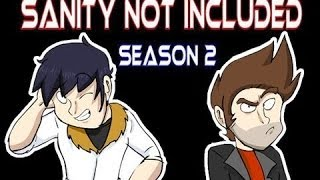 Repeat youtube video Sanity Not Included Season 2 animations