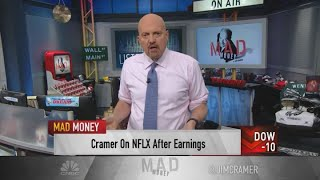Jim Cramer lays out three stocks worth buying with the market at highs