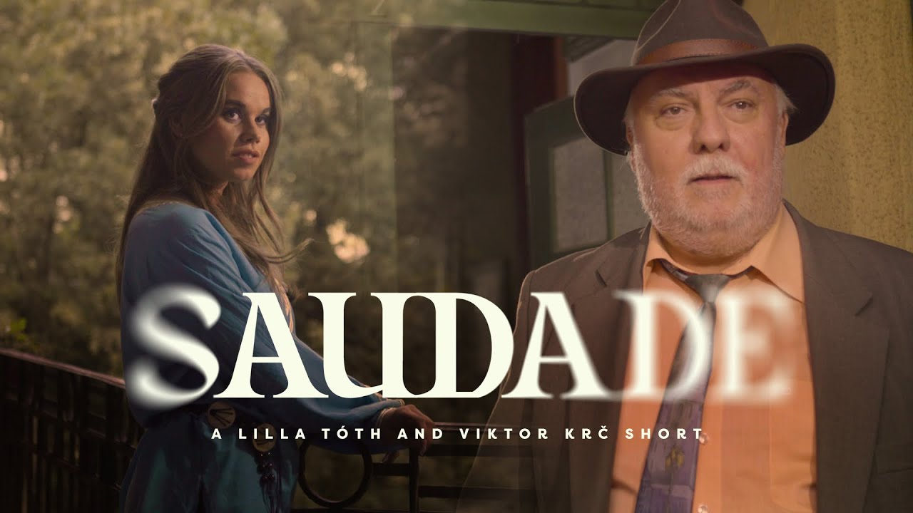 SAUDADE - Short Film | My Røde Reel 2020 Entry