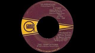 The Temptations ~ Glasshouse 1975 Soul Purrfection Version