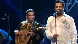 Cheb Khaled Live in Suisse - El harba Win
