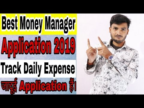 Best Money Manager Apps For Android Of 2019 | Best Expense Manager App