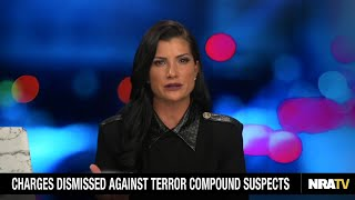 Dana Loesch on the Release of New Mexico Muslim Extremists