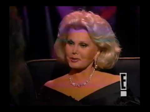 The Howard Stern Interview E Show - Zsa Zsa Gabor - Episode 20 (1993)