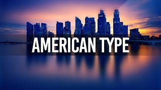 INNOVATIVE & NEW Rap Hip Hop Beat Instrumental - American Type (Prod Arsenio Beats)