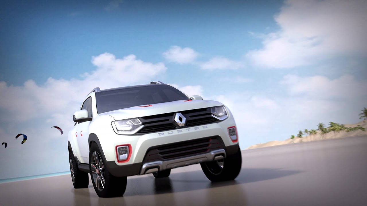 New renault duster oroch youtube voltagebd Images