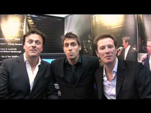 Tenors UnLimited Interview