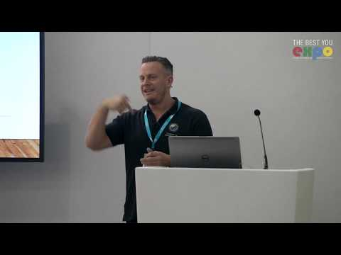 The Hidden Toxicity of Social Media - Richard Grannon, Best YOU Expo 2019