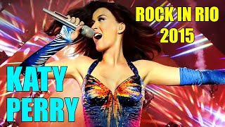 vuclip Katy Perry - Rock in Rio 2015 - FullHD