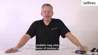 How To: Installeren van de Bellfires wifi-module (GV-60 of Symax-1)