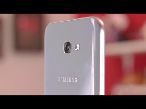 [Review] Samsung Galaxy A7 (2017) | Como el A5, pero más grande