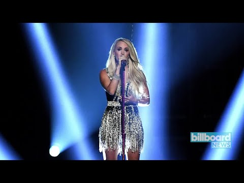 Cover Lagu Carrie Underwood Makes an Emotional Return With 'Cry Pretty' Performance at ACM Awards | Billboard N STAFABAND
