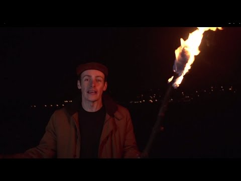 Gepetto - Hold the Torch [Official Music Video]