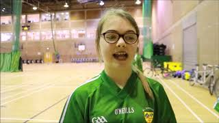 Antrim and Newtownabbey Disability Sports Hub Launch Video