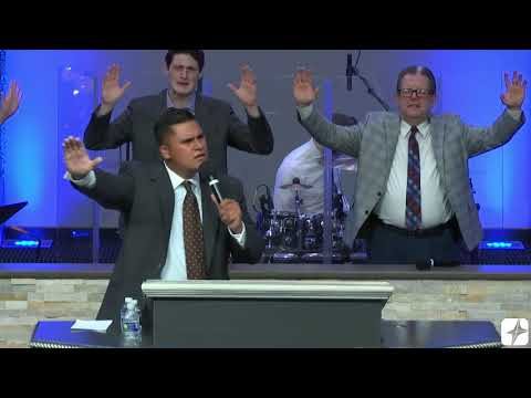 Two Legs and a Piece of an Ear – Pastor Nathaniel Urshan