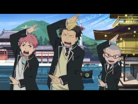 【AMV】Shounen Strike ~LMC-88~