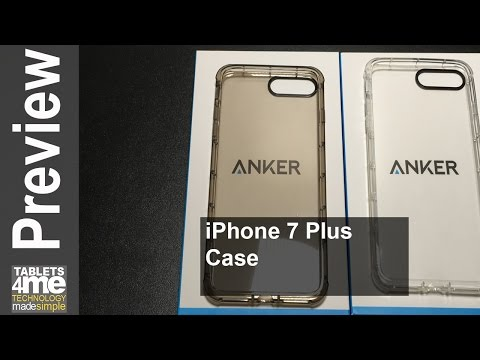 anker iphone 7 case