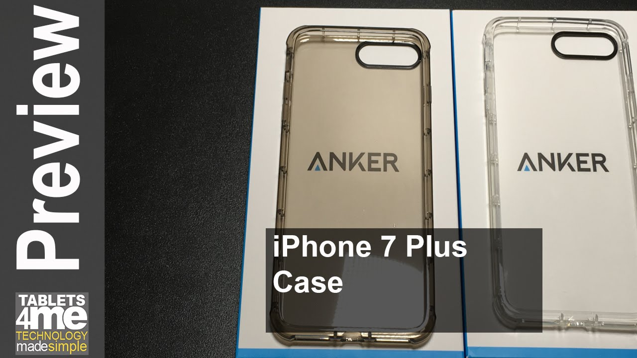 anker case iphone 7 plus