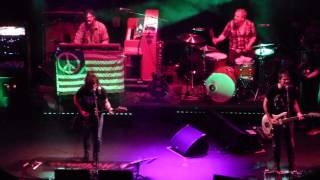 Ryan Adams - Easy Plateau @ Paramount Theatre, Seattle 2014