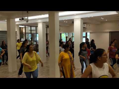 Zumba fitness  Dance fitness  Impulse Studio Mumbai