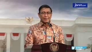 Wiranto Pengin Penyebar Hoaks Diperlakukan seperti Teroris - JPNN.COM