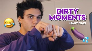 DOLAN TWINS DIRTY MOMENTS (PART ONE)