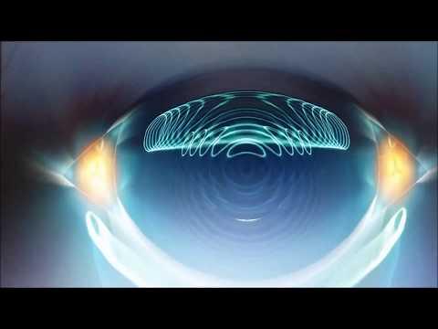3D MUSIC ♫ - UFO Farm [wear headphones for 3D effect]