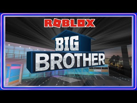 CAN WE BEAT GLITCHING CHEATERS AT BIG BROTHER ON ROBLOX?!?!
