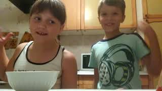 как сделать желе из компота