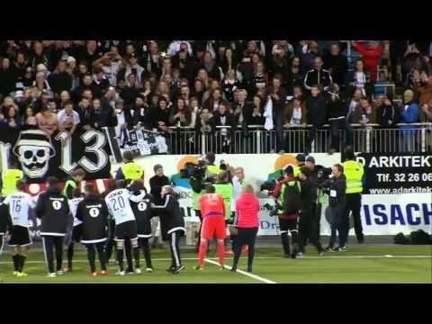 Sang For Seriegullet (Rosenborg Champions 2015)